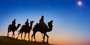 S.S.M.M. los Reyes Magos de Oriente en la Hermandad de Refugio