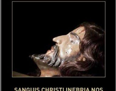 Exposición SANGUIS CHRISTI INEBRIA NOS -IMÁGENES DE DEVOCIÓN-