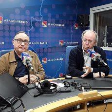 El Hermano Mayor de la Piedad en Aragón Radio