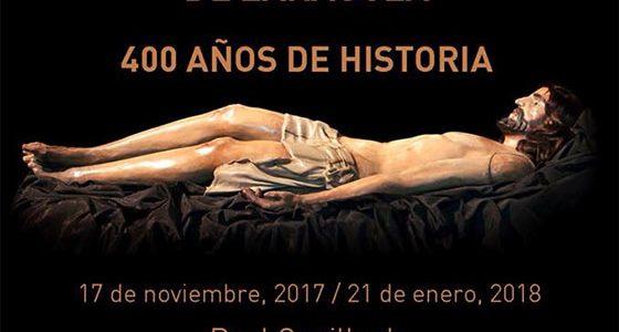 Visita guiada a la exposición del 400 Aniversario de la Sangre de Cristo