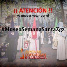 Propuesta para la creación de un Museo dedicado a la Semana Santa de Zaragoza