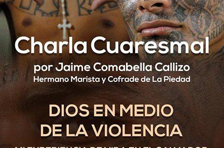 Charla Cuaresmal