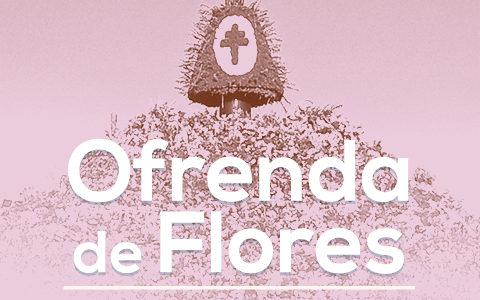 Ofrenda y Rosario de Cristal 2019