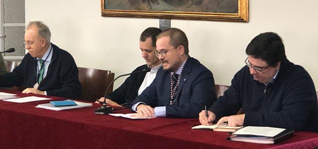 Nueva Junta de Gobierno de la Cofradía