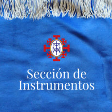 Aviso Secc. de Instrumentos: RECOGIDA INSTRUMENTOS PARTICULARES