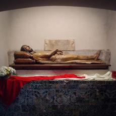 '…y del Santo Sepulcro'