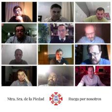 Reuniones de la Junta de Gobierno de la Cofradía