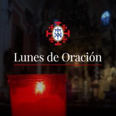 Lunes de Oración de mayo