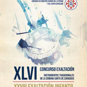 Concurso-Exaltación de Instrumentos y Exaltación Infantil 2021