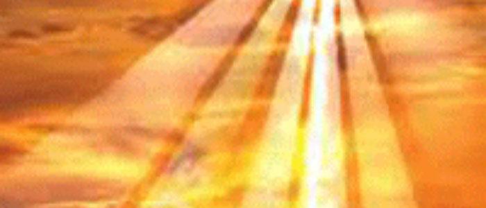 Segunda semana de Pascua. Jesús, salvador y luz del mundo.