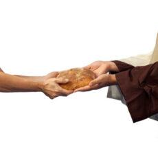 Tercera semana de Pascua. Jesús, pan de vida.