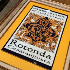 Premio de la Asociación Cultural Rotonda Cesaraugusta