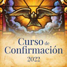 Curso de Confirmación 2022