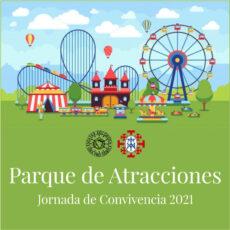 Parque de Atracciones 2021