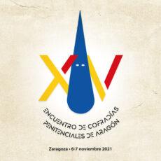 XV Encuentro regional de cofradías penitenciales de Aragón